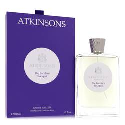 The Excelsior Bouquet Perfume EDT for Women | Atkinsons - Fragrance.Sg