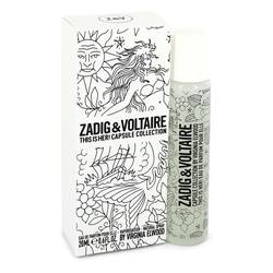 Zadig & Voltaire This Is Her Miniature (EDT for Women)
