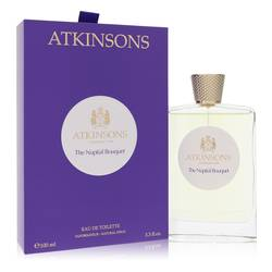 The Nuptial Bouquet Perfume by Atkinsons (EDT for Women)