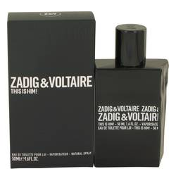 Zadig & Voltaire This Is Him EDT for Men
