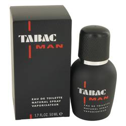 Tabac Man Cologne EDT for Men | Maurer & Wirtz - Fragrance.Sg