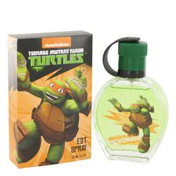 Teenage Mutant Ninja Turtles Michelangelo EDT for Men | Marmol & Son