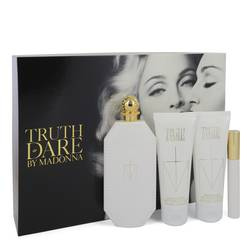 Madonna Truth Or Dare Perfume Gift Set for Women
