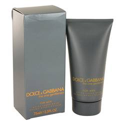 D&G The One Gentlemen After Shave Balm | Dolce & Gabbana