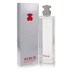 Tous Silver EDT for Women