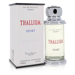 Thallium Sport EDT for Men (Limited Edition) | Parfums Jacques Evard