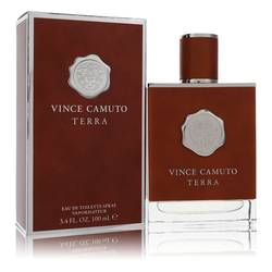 Vince Camuto Terra EDT for Men
