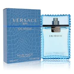 Versace Man Eau Fraiche EDT for Men