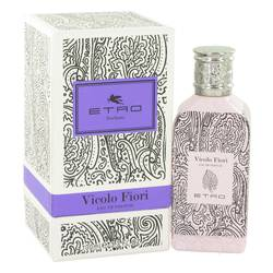 Etro Vicolo Fiori EDP for Womenn