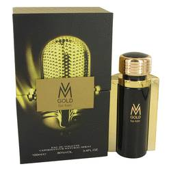 Victor Manuelle Gold EDT for Men