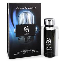 Vm EDT for Men | Victor Manuelle