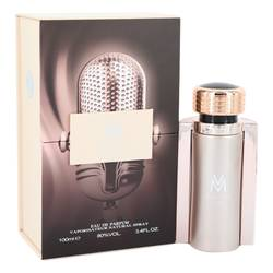 Victor Manuelle Rose Gold EDP for Women