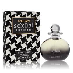 Very Sexual Cologne EDT for Men | Michel Germain