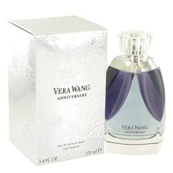 Vera Wang Anniversary EDP for Women