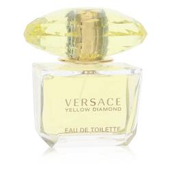 Versace Yellow Diamond EDT for Men (Tester)