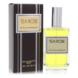 Tea Rose EDT for Women | Perfumers Workshop