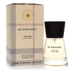 Burberry Touch EDP for Women