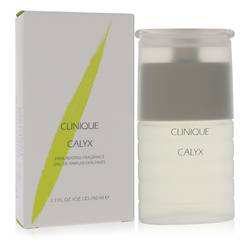 Clinique Calyx Exhilarating Fragrance Spray for Women