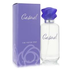 Paul Sebastian Casual Fine Parfum Spray for Women