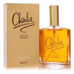 Revlon Charlie Gold EDT for Women