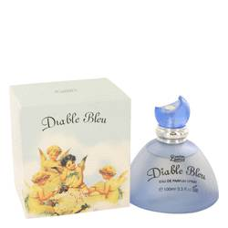 Creation Lamis Diable Bleu EDP for Women