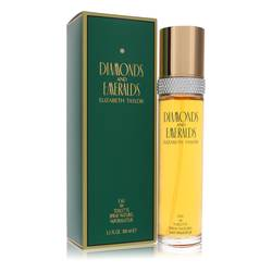 Elizabeth Taylor Diamonds & Emeralds EDT for Women