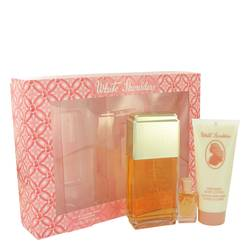 Evyan White Shoulders Perfume Gift Set for Women