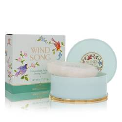 Prince Matchabelli Wind Song Dusting Powder