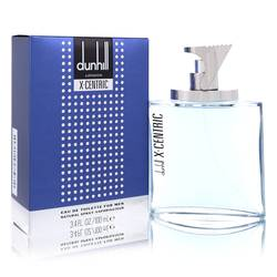 X-Centric Cologne EDT for Men | Alfred Dunhill - Fragrance.Sg