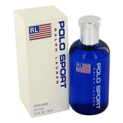 Ralph Lauren Polo Sport After Shave for Men