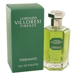Yerbamate EDT for Women | Lorenzo Villoresi Firenze