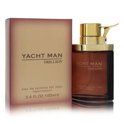 Myrurgia Yacht Man Trillion EDT for Men