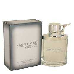 Yacht Man Victory Cologne EDT for Men | Myrurgia