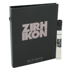 Zirh Ikon Vial | Zirh International