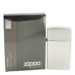 Zippo Original Refillable EDT for Men