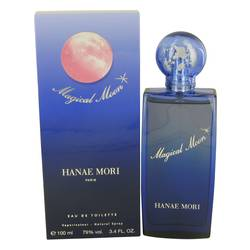Hanae Mori Magical Moon EDT for Women
