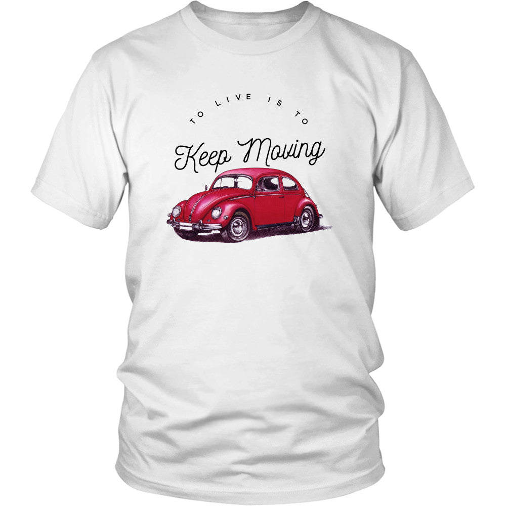 6ab7f70a115 Volkswagen Beetle 1957 T-Shirt Limited Edition - Mr.Classic Collection