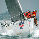 Competent Keelboat Racing Crew Program - Singapore