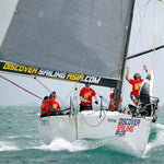 Top of the Gulf Regatta - Racing Charter