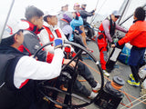 Discover Sailing Asia Full Day Racing Experience - Rotary Club Hong Kong (23rd July)