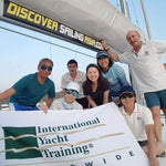 Discover Sailing International Crew Program