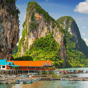 4D / 3N Phuket Phangna Bay Sailing Adventure