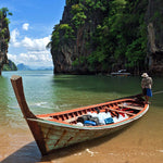 Phuket (Thailand) Phangna Bay Sailing Adventure [4D / 3N]