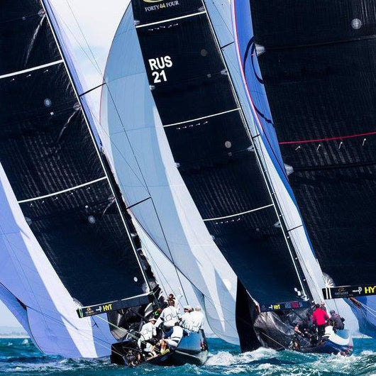 Hong Kong Around the Island Race - RC44 Racing Crew Package