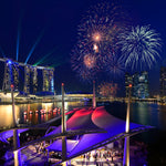National Day Fireworks Private Cruise