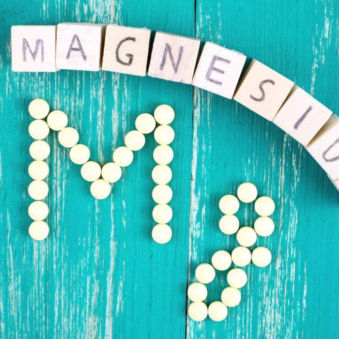 Miracle Magnesium