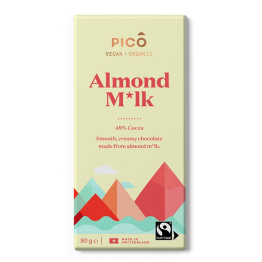 Pico Chocolate Vegan & Certified Organic