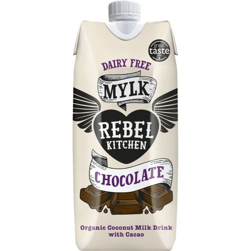 Rebel Kitchen Mylk Organic 330ML