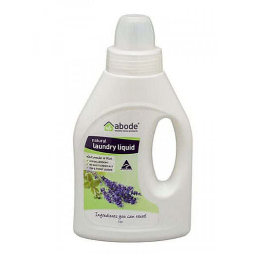 Laundry Liquid Wild Lavender & Mint 1L