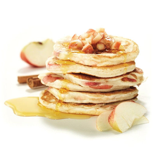 Whisk & Pin Apple & Spice Gluten-Free Pancake Mix 400g